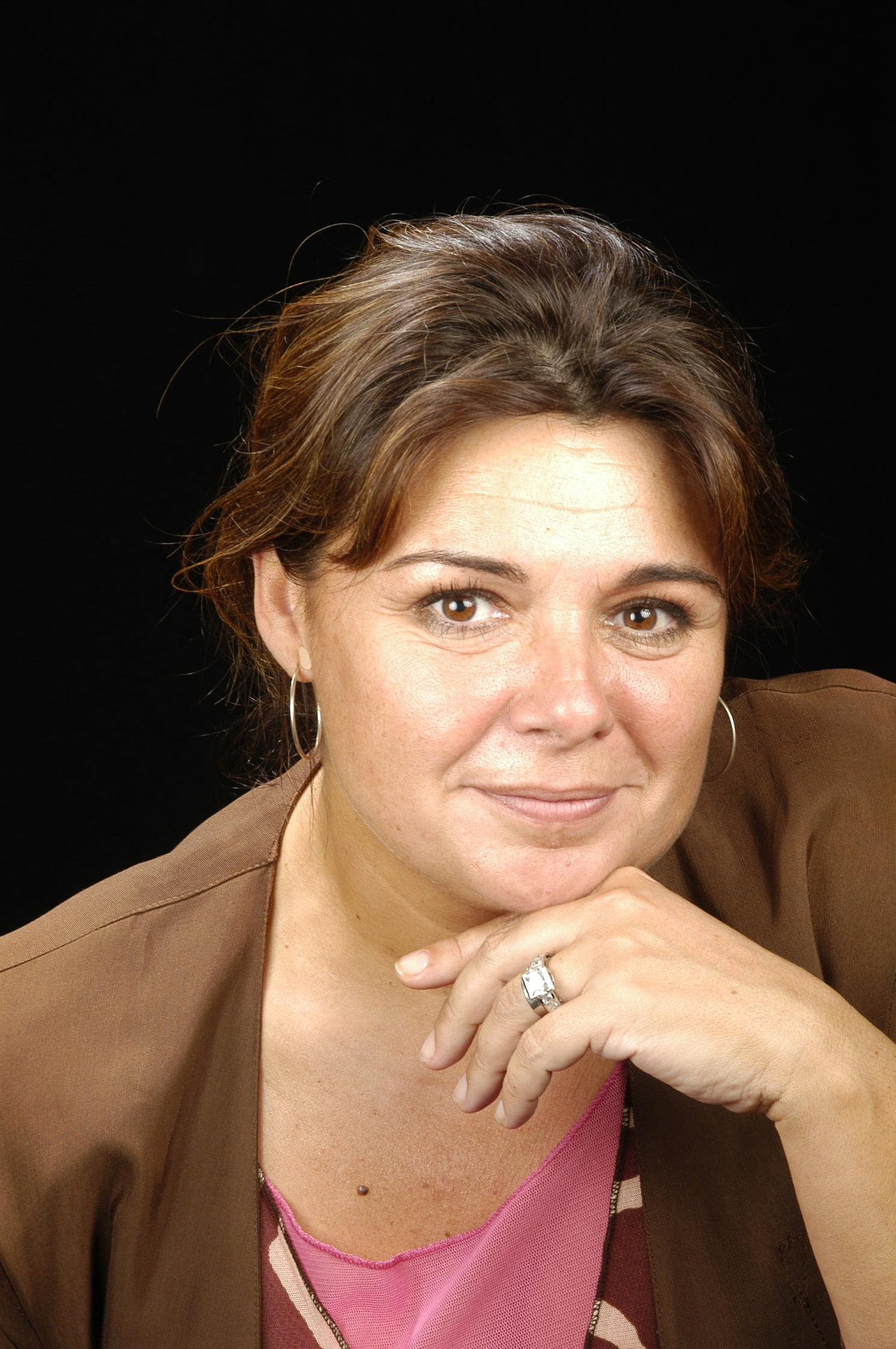 Sra. Anna Pasarisa Dobón
