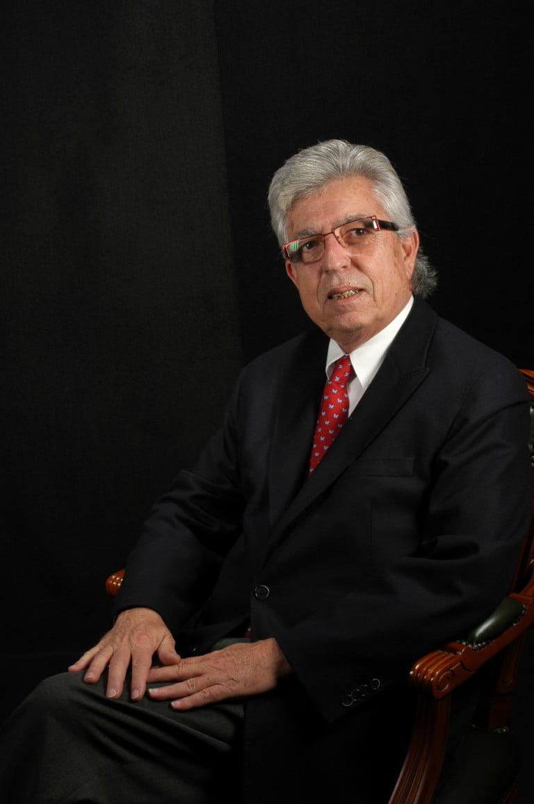Dr. Josep Pascual i Vivó