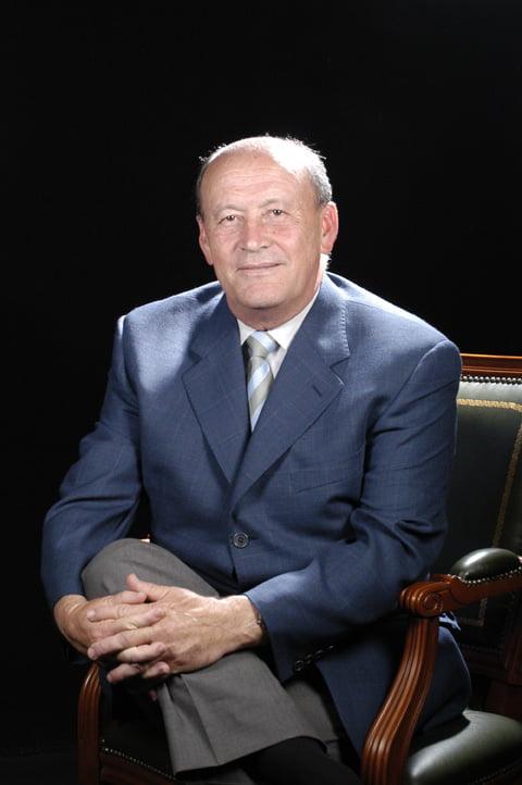 Sr. Juan Antonio Peña
