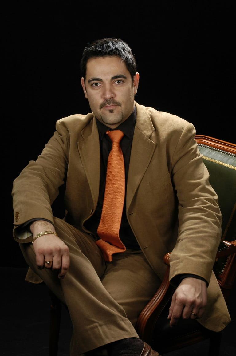 Sr. Ismael Pérez Caparrós
