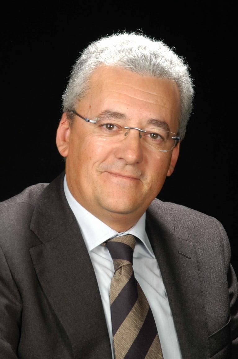 Sr. Vicente Pérez Pérez