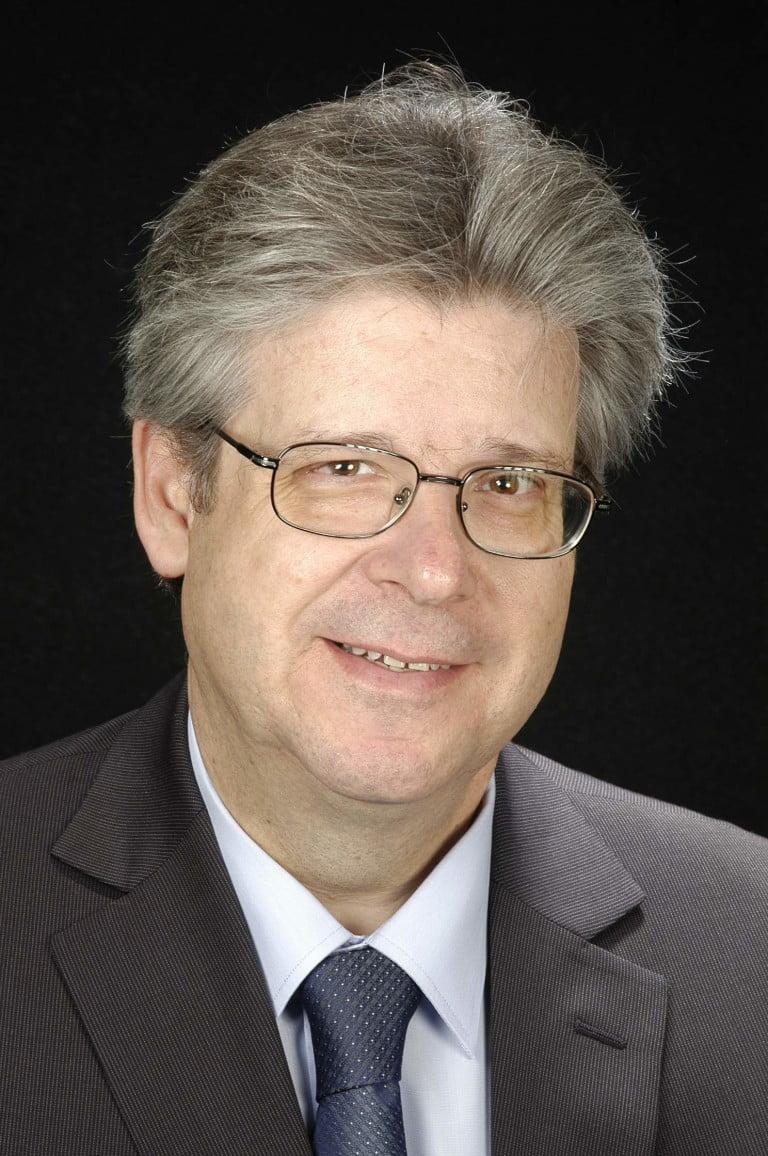 Dr. Joan Xavier Permanyer Fàbregas