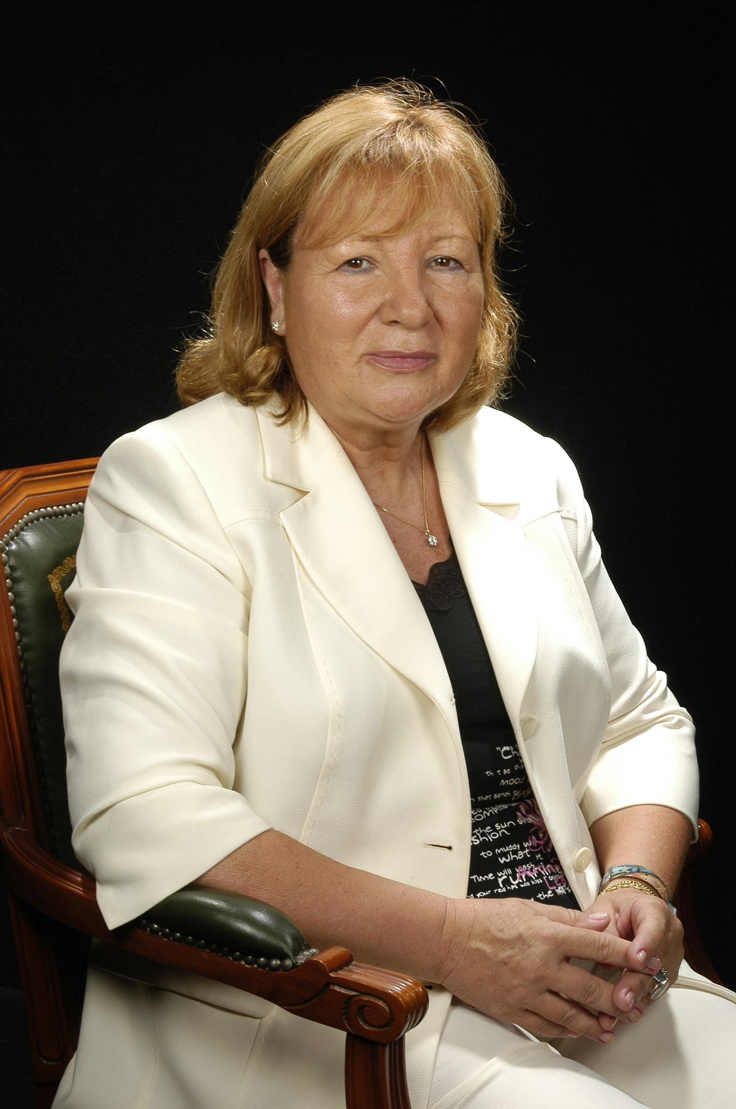 Sra. Margarida Peya Gascons