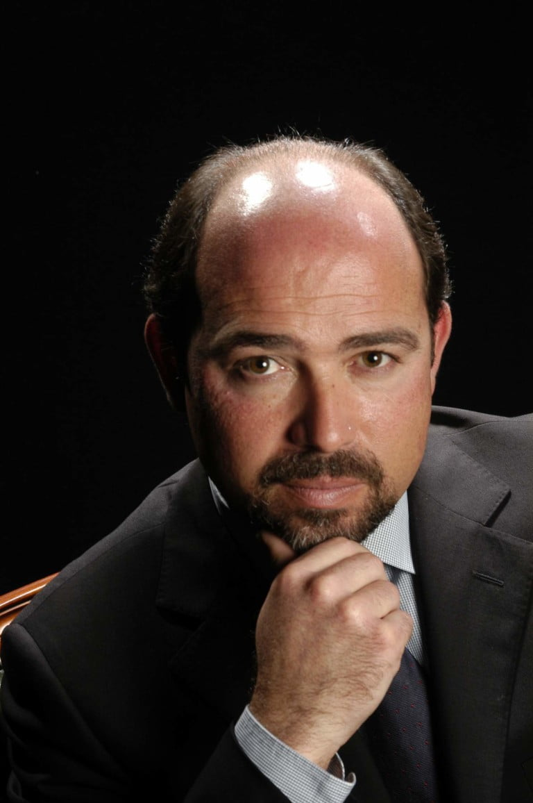 Sr. Sergi Piqueras León