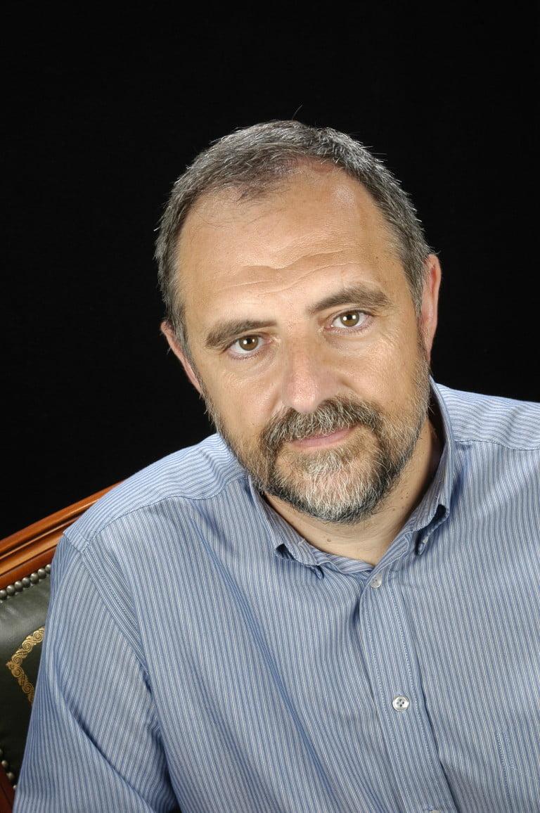 Dr. Manel Poch Espallargas