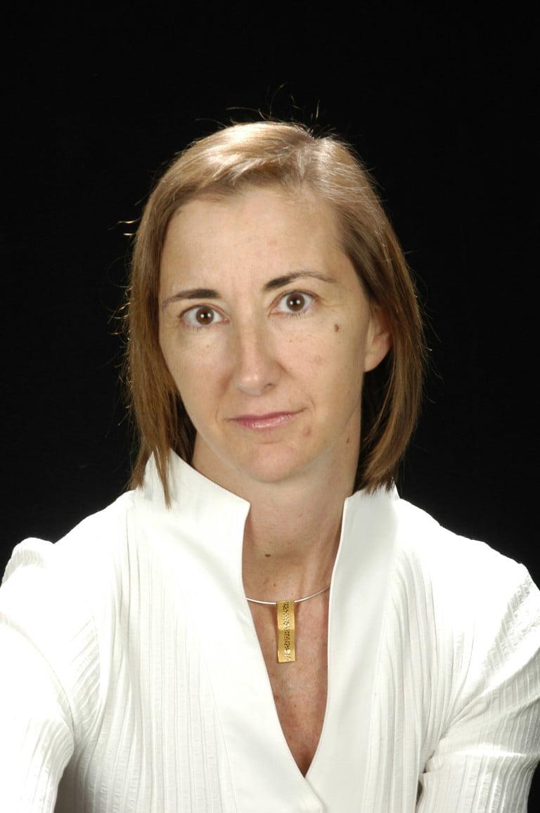 Sra. Marta Pons de Vall i Alomar