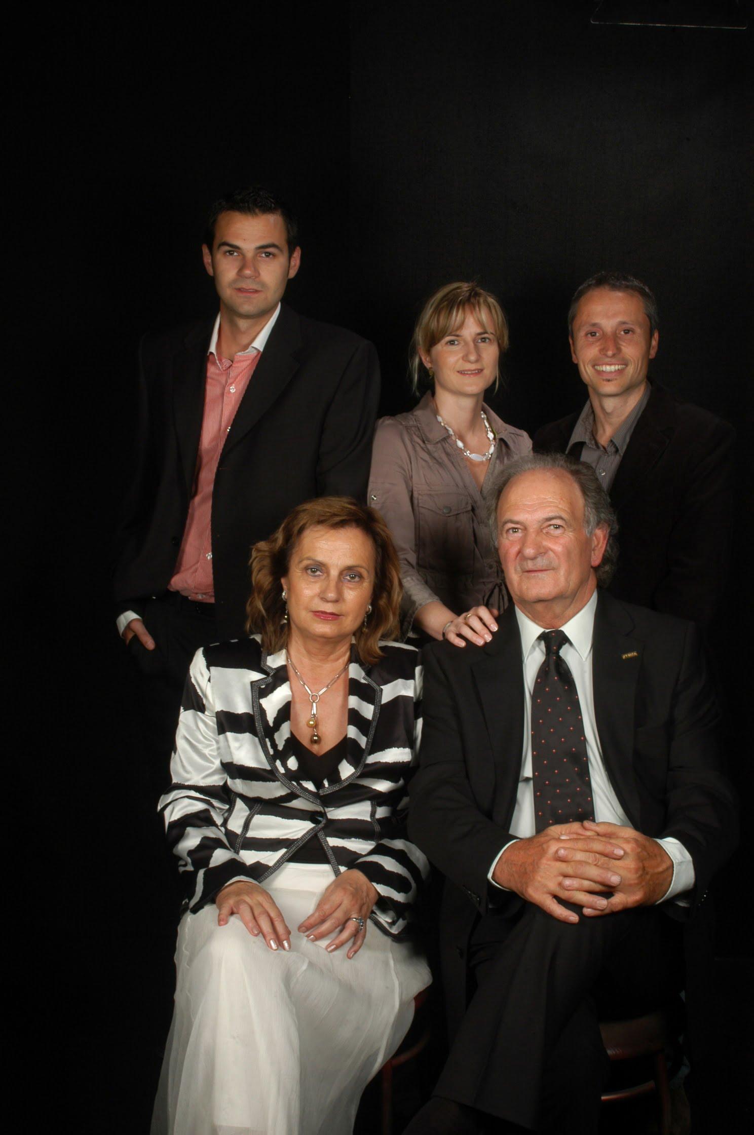 Sr. Josep Maria Pradas i Aznar et alia