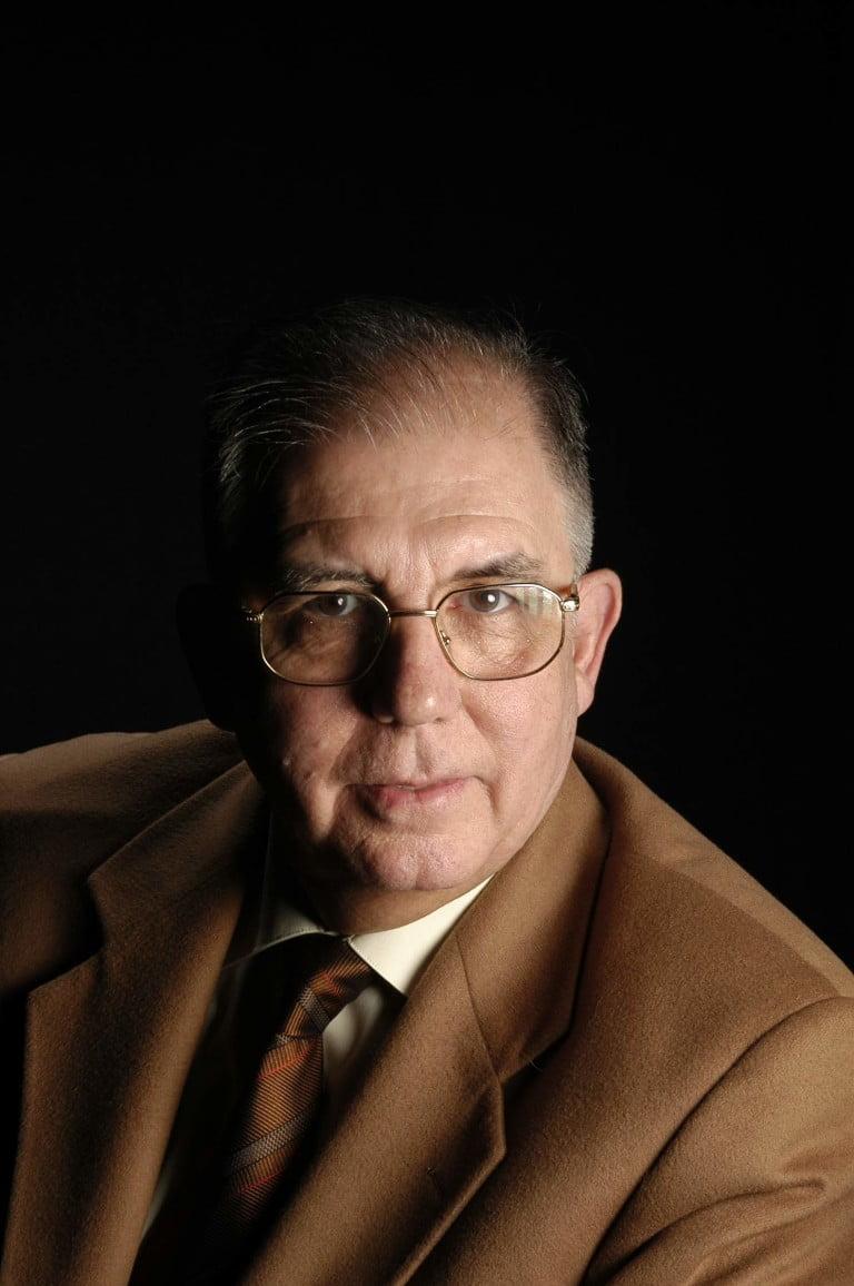 DR. LLUÍS M. PUIG-TINTORÉ