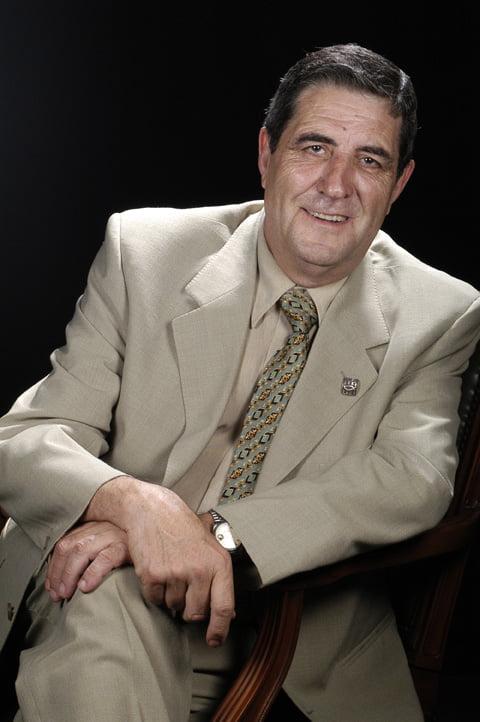 Sr. Lluís Pujal Laurat