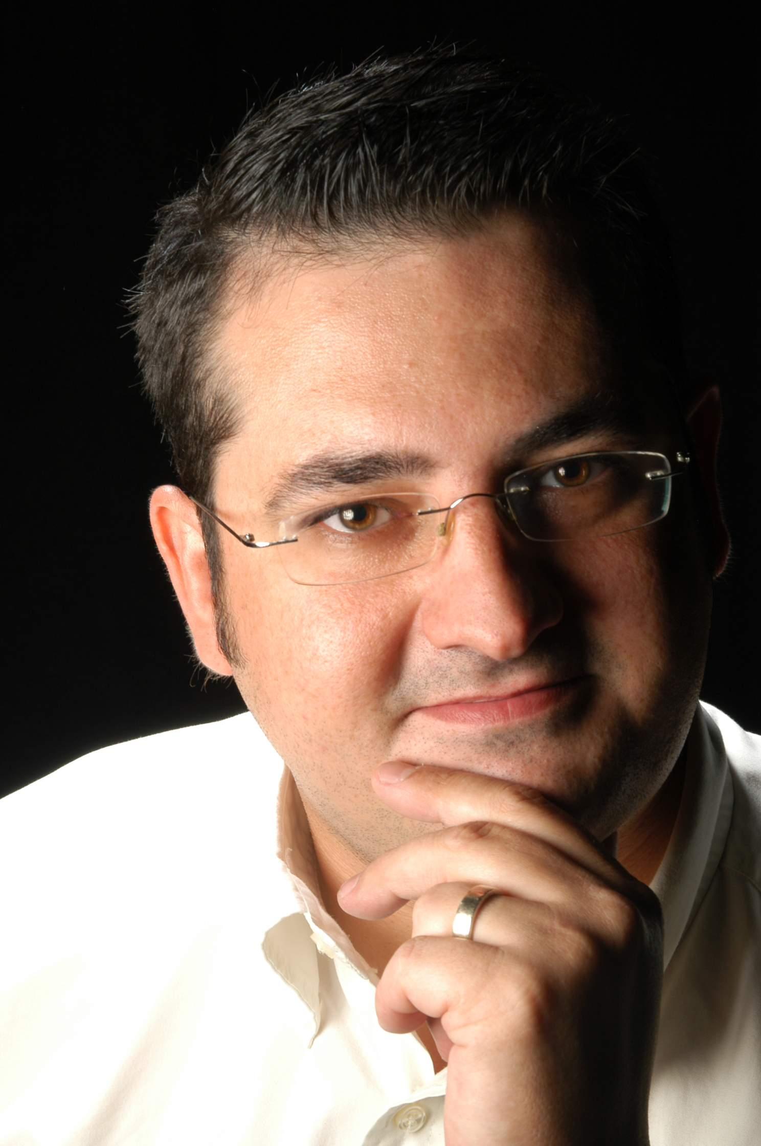 Sr. Jonathan Palma Ruiz