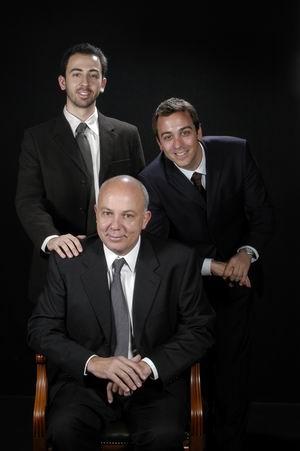 SR. JOAN PARÉS LUCINI, SRS. MARC I JOAN PARÉS RIVERO
