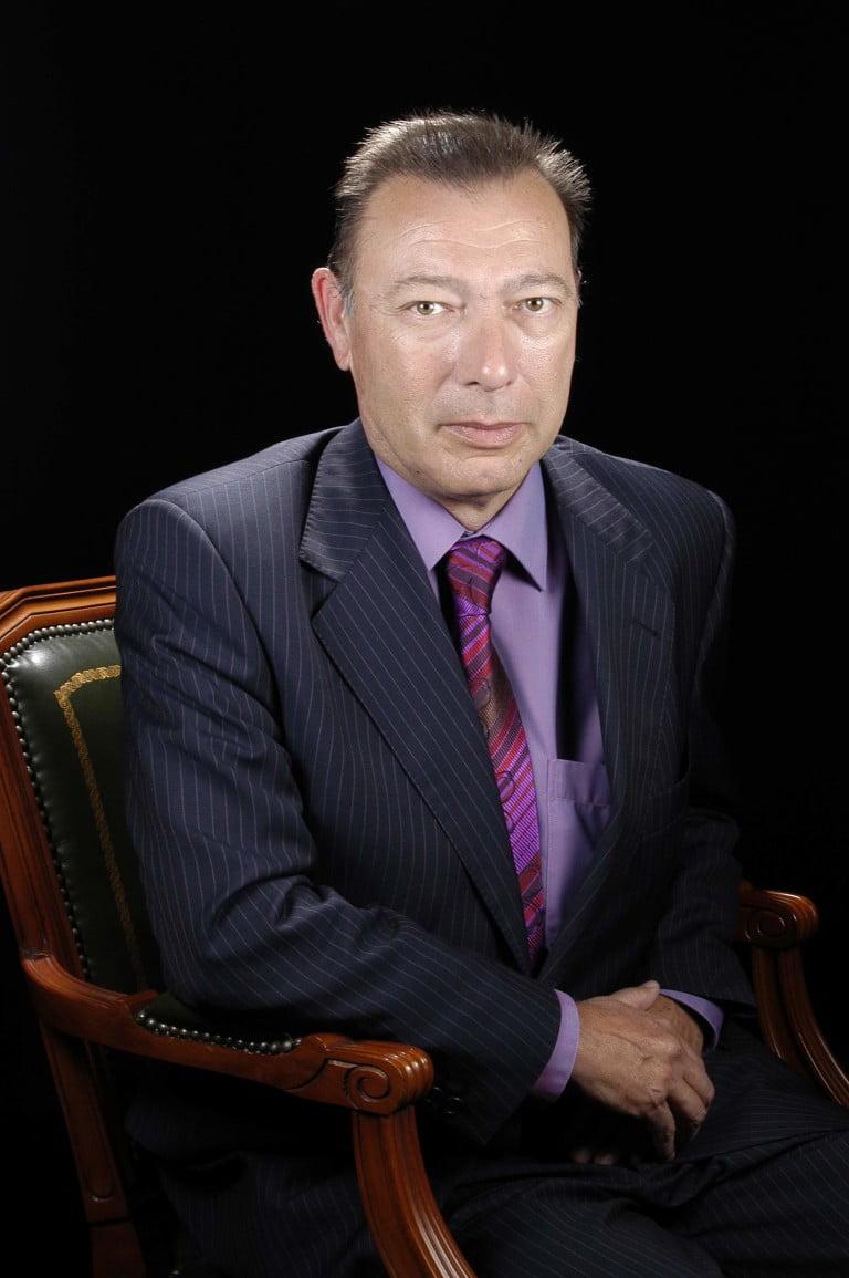 Dr. Francisco Pina Ramon