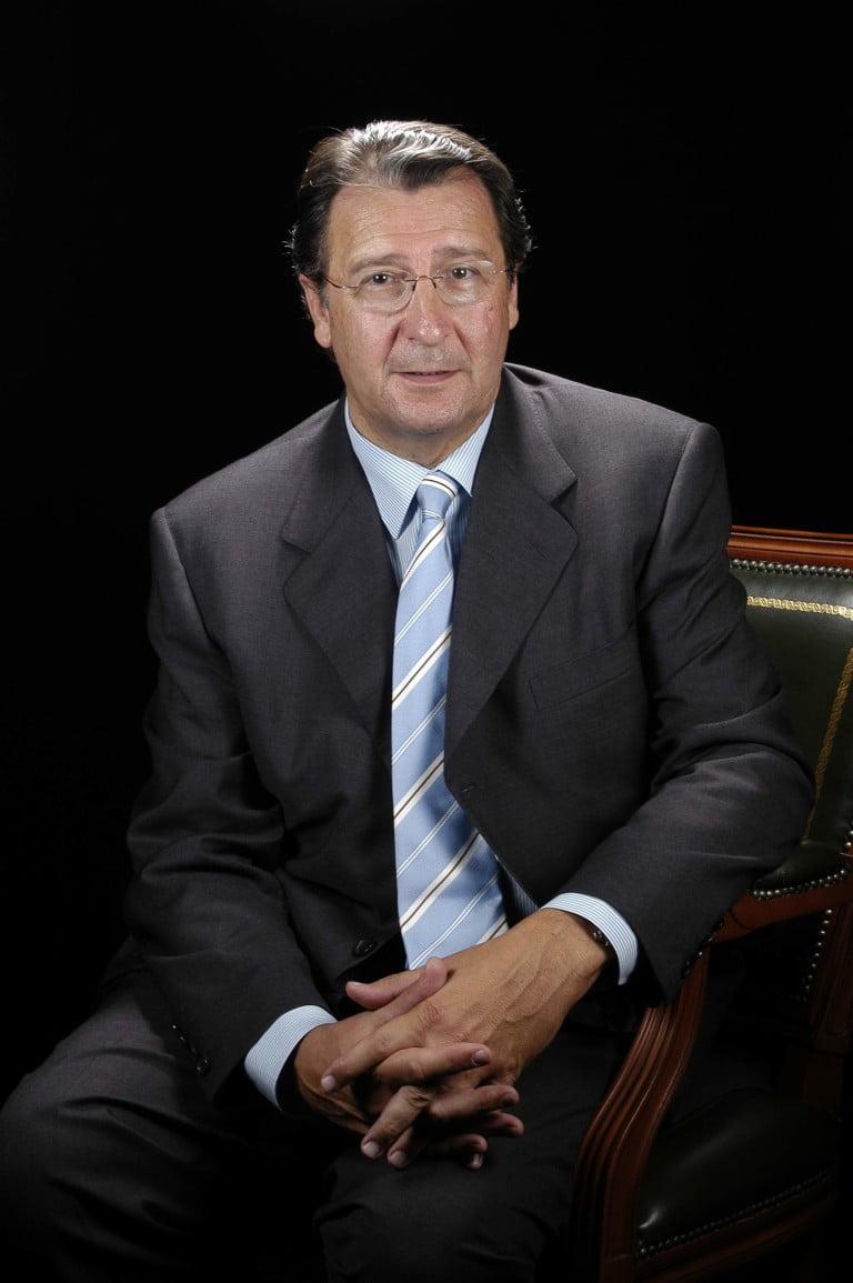 Dr. Josep Lluís Pomar Moya-Prats