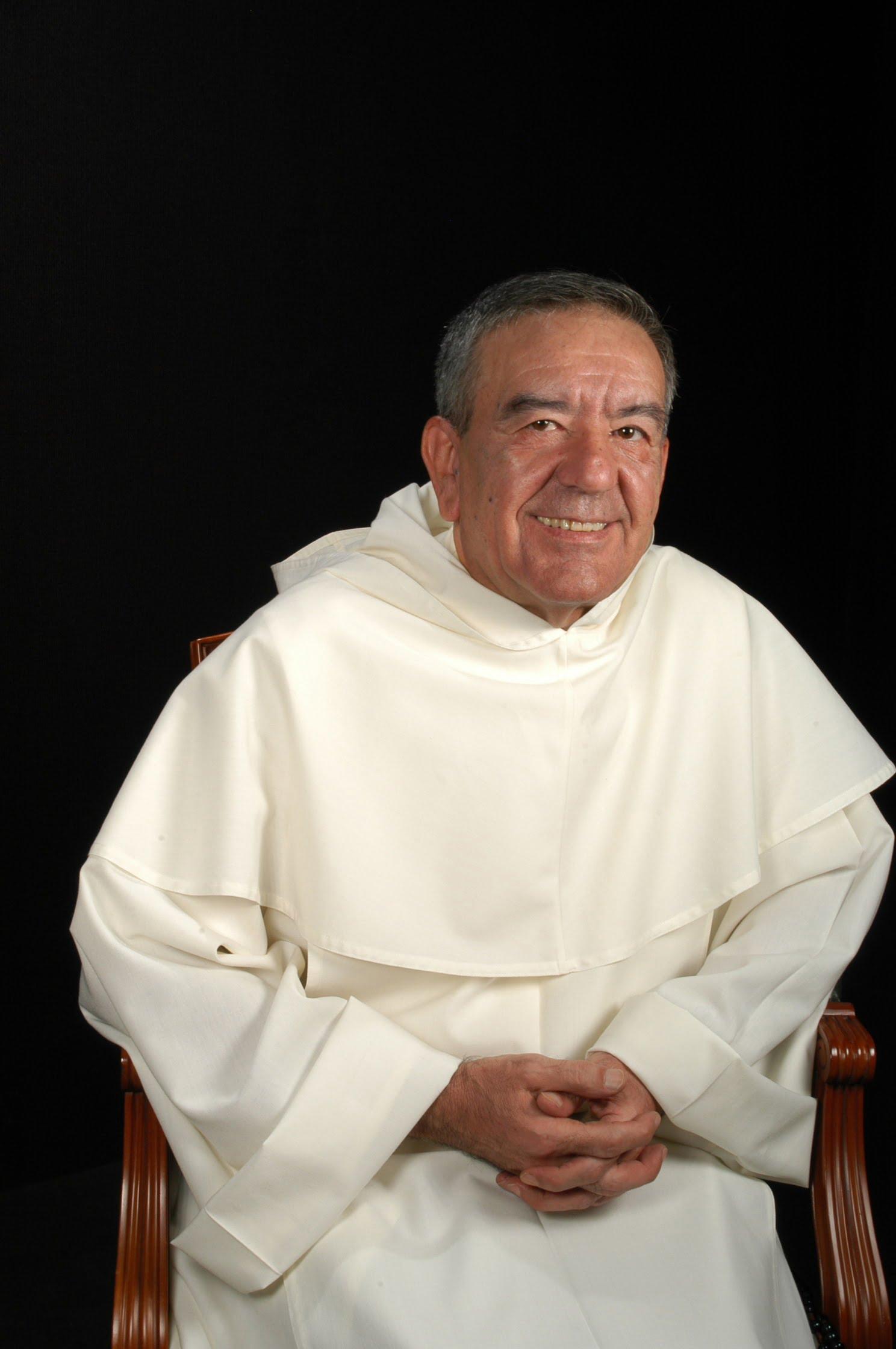 Prior Antonio García Lozano