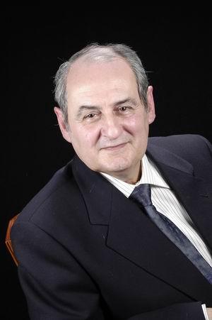 Dr. Ramon Pujol Rovira