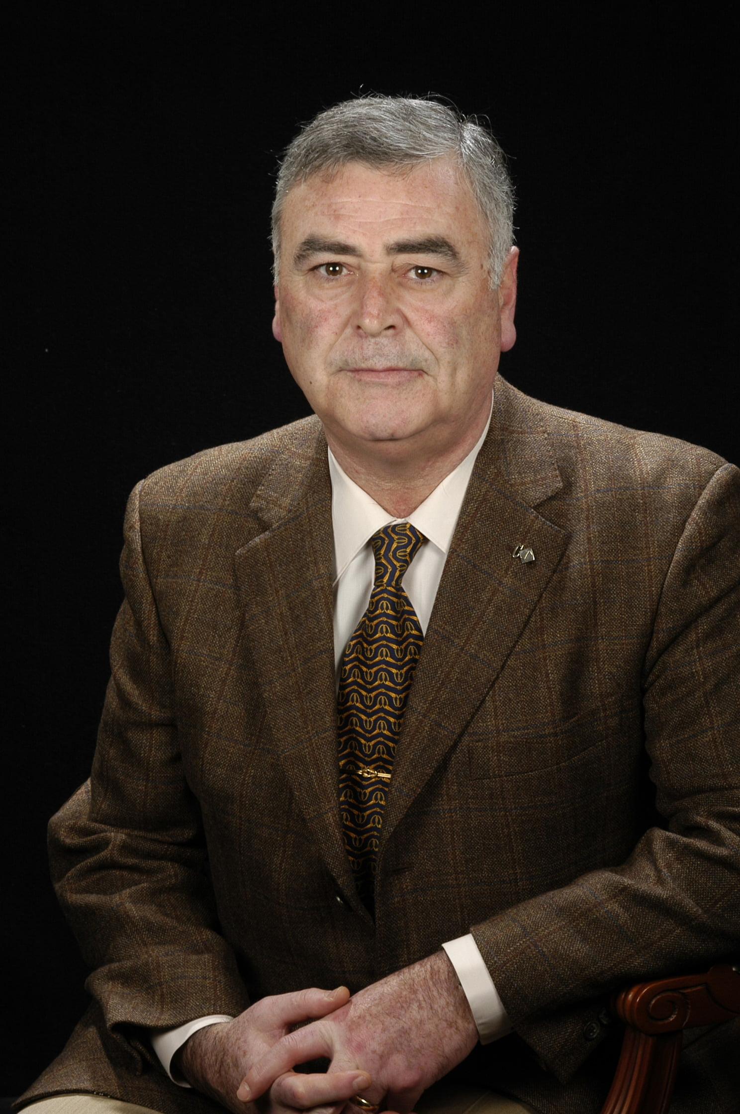 Sr. Luis Quesada Millán