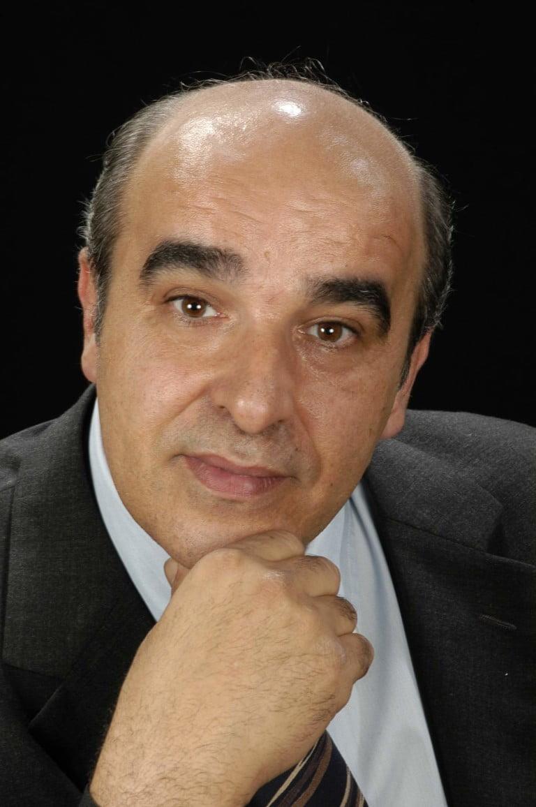 DR. JORDI RAMON SOLÉ