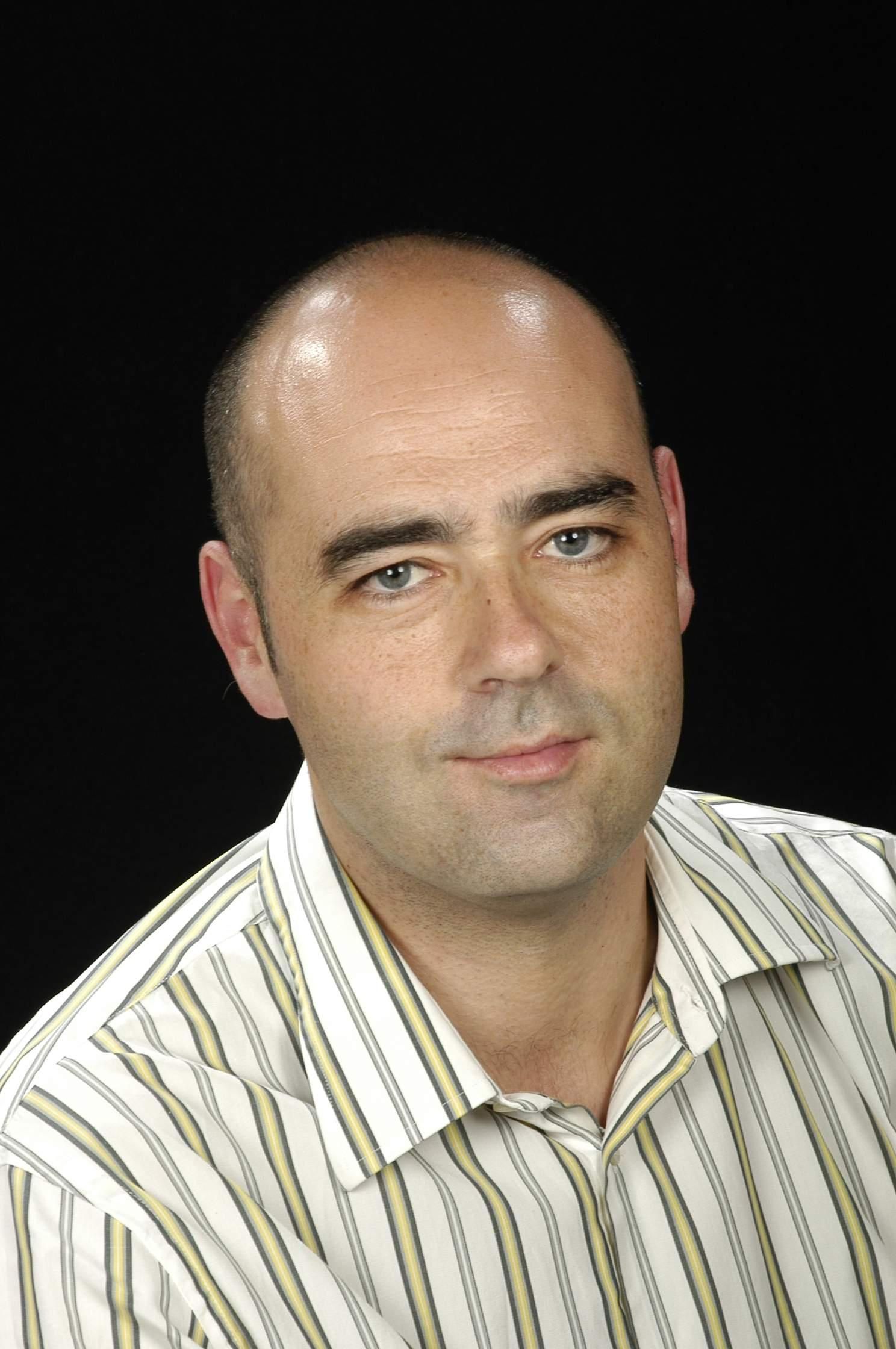 Sr. Miguel Reyes Reyes