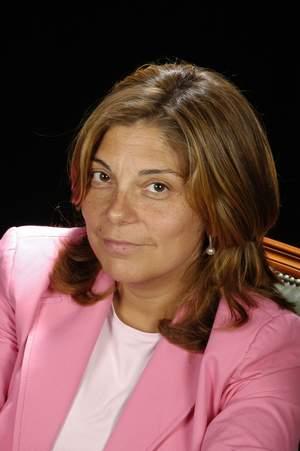 Dra. María Amparo Rodríguez Álvarez