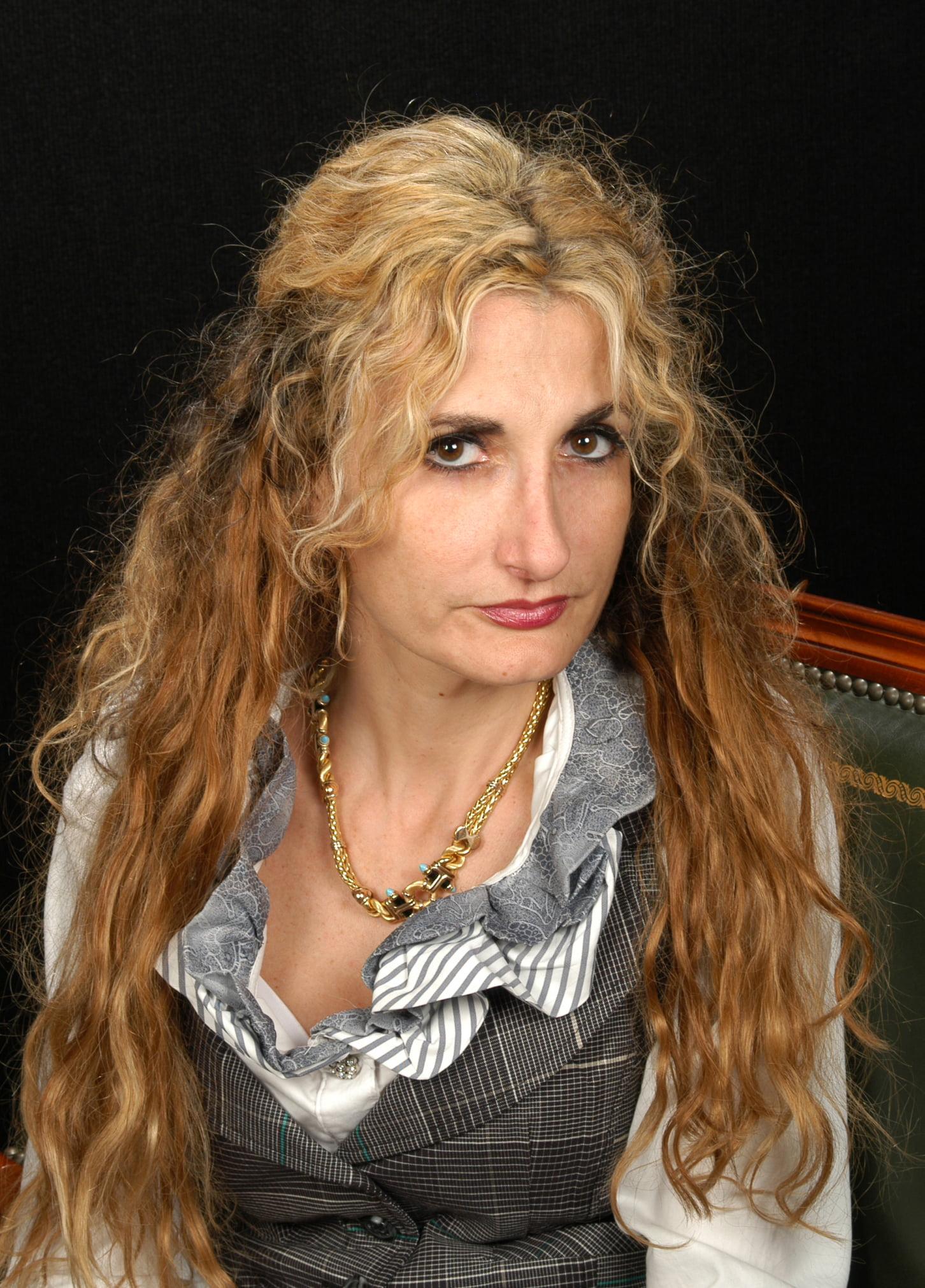 Dra. Marina Roustan