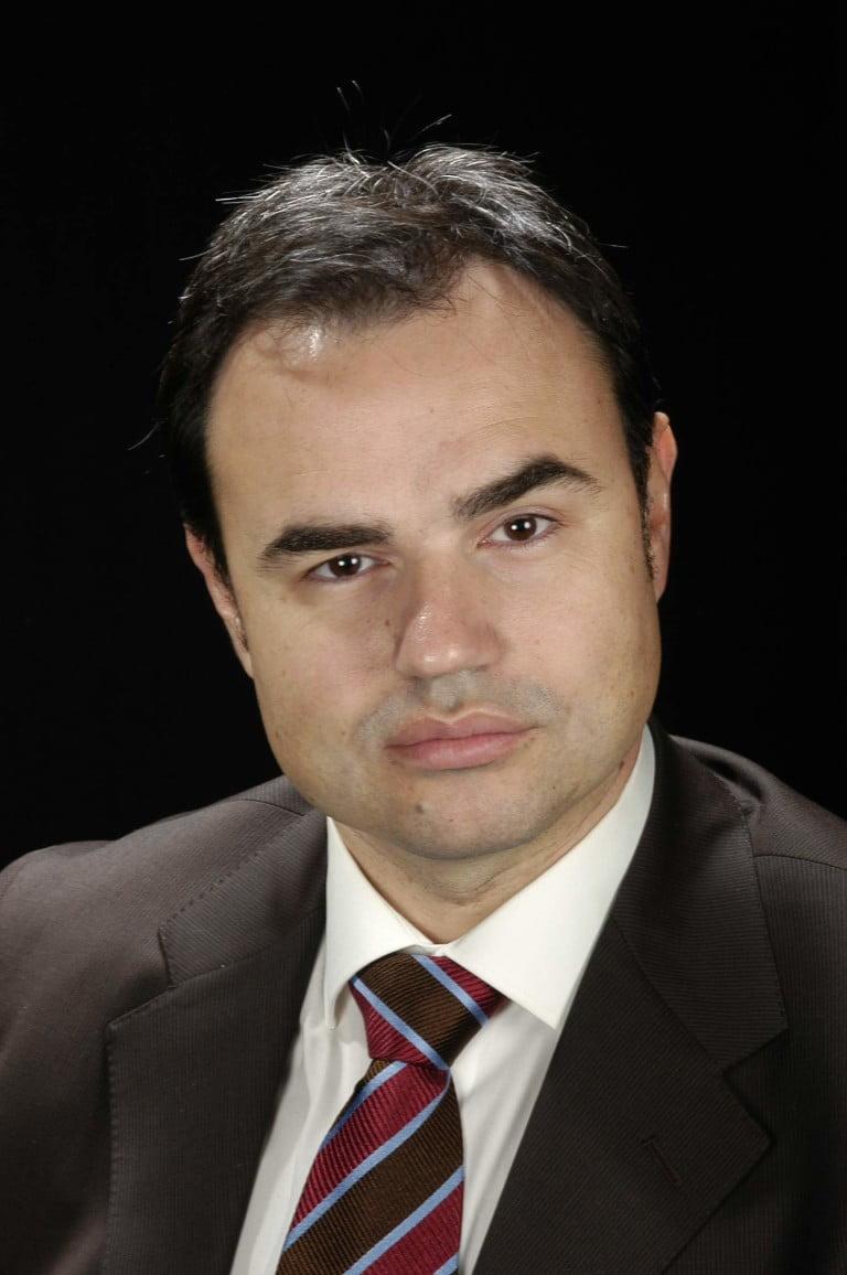 DR. JOSEP ROYO SERRANDO