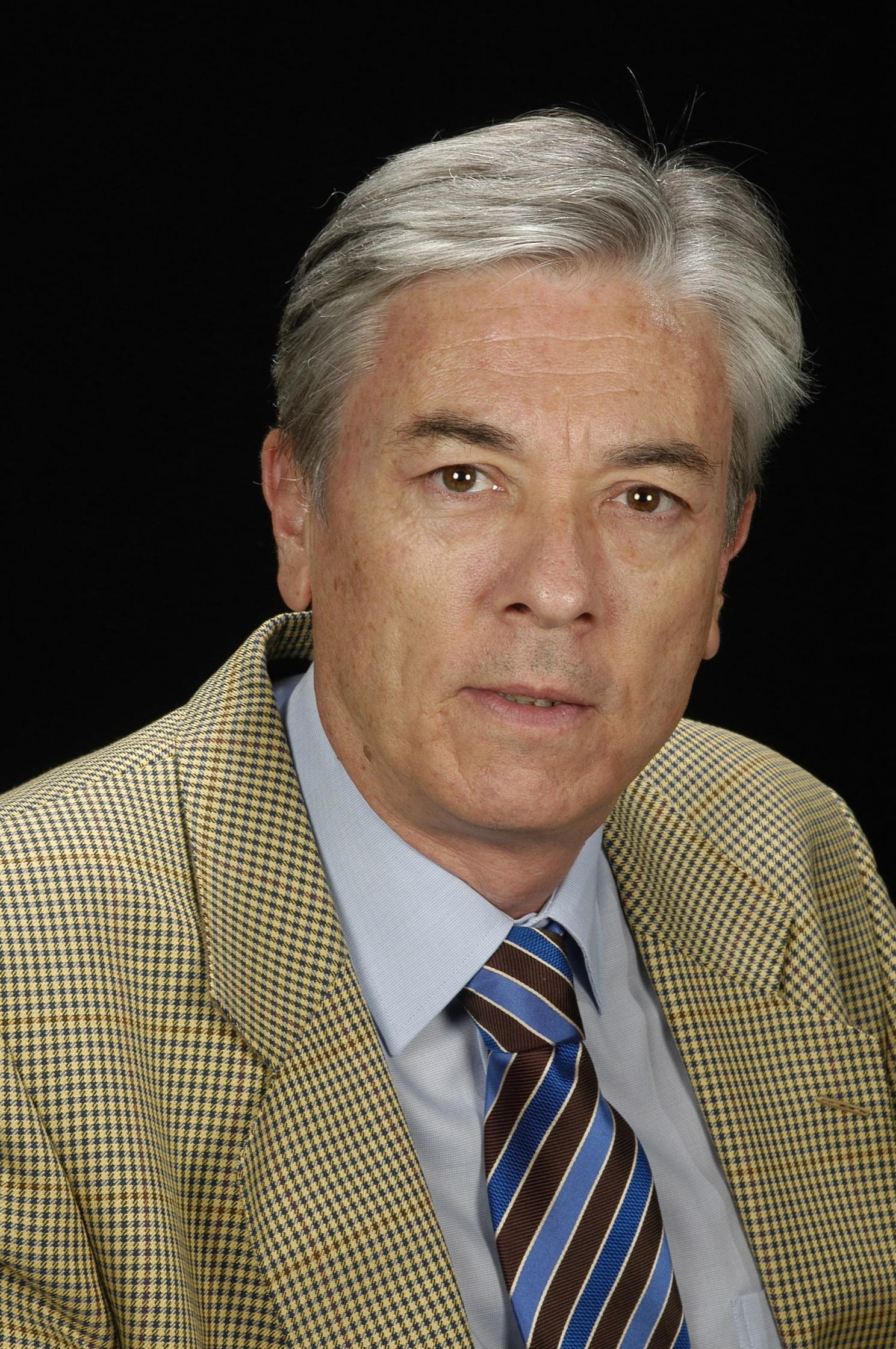 Dr. Miquel Rubí Capaceti