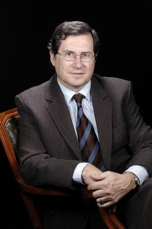 Dr. Màrius Rubiralta Alcañiz