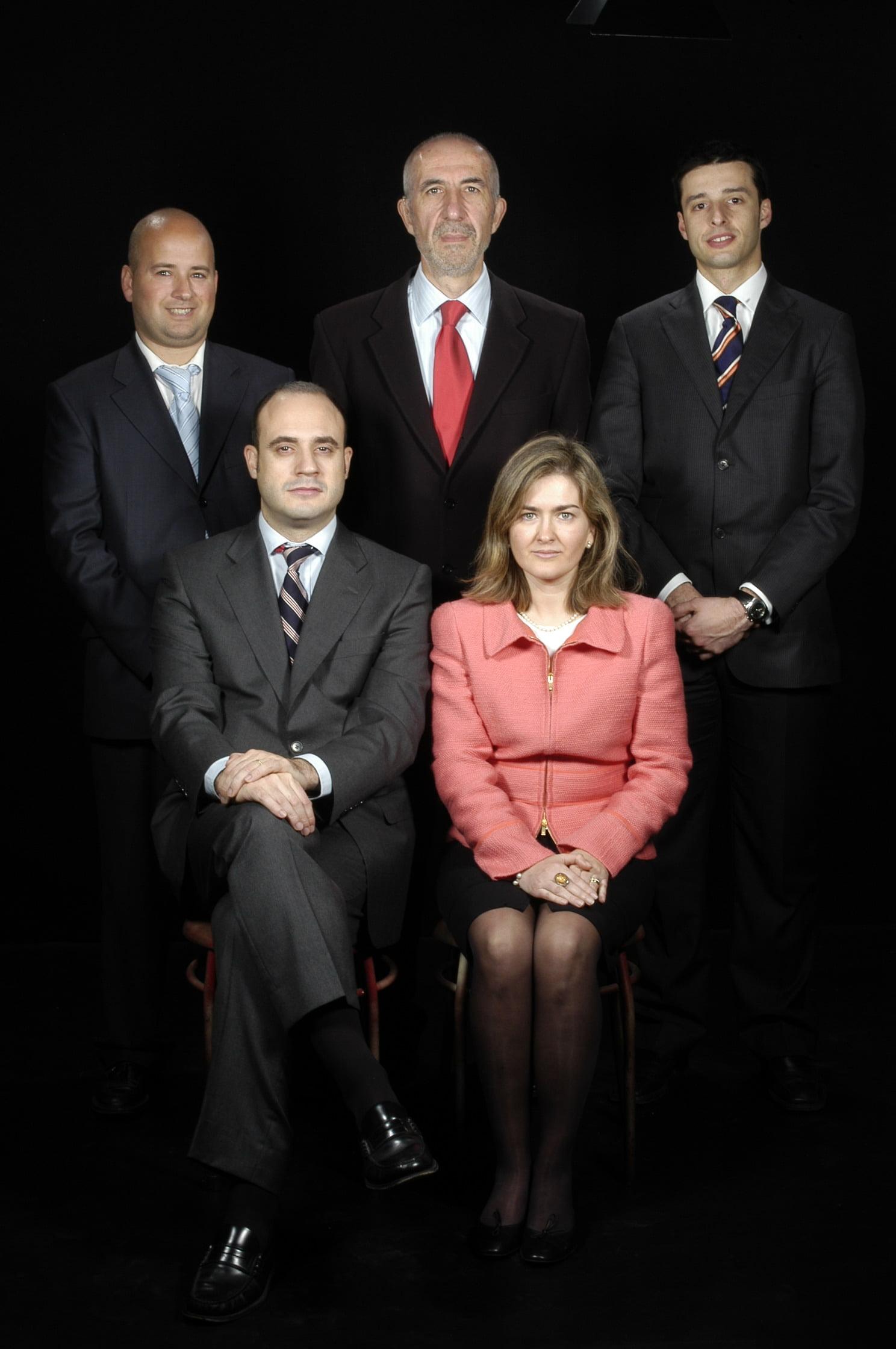 Sr. Juan Antonio Ruiz García et alia