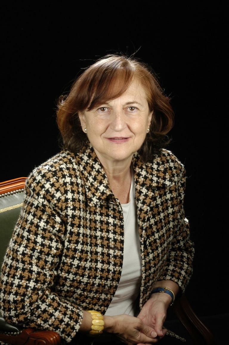 Sra. Consol Rul Carrera