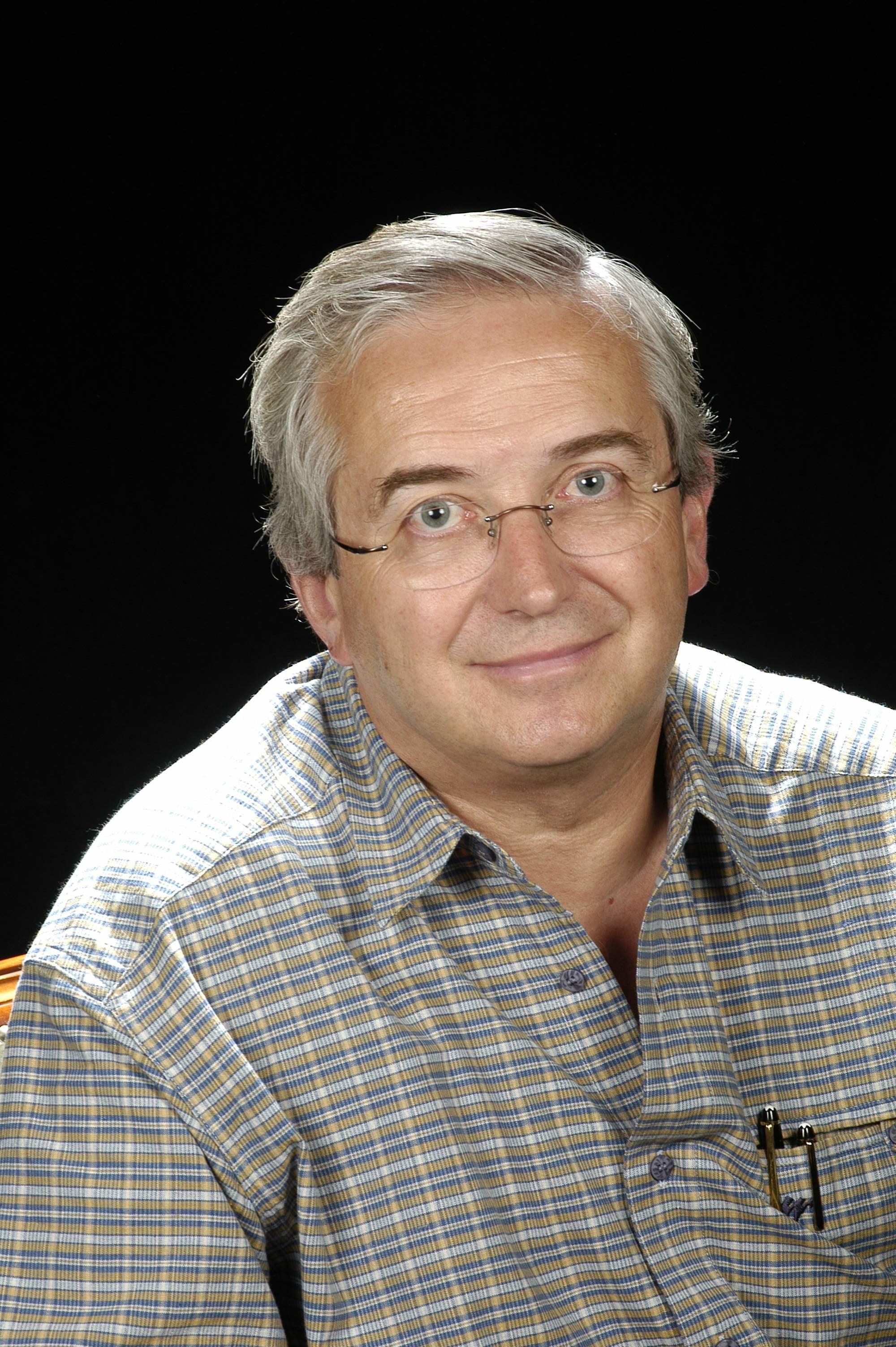 Dr. Jaume Reventós Puigjaner
