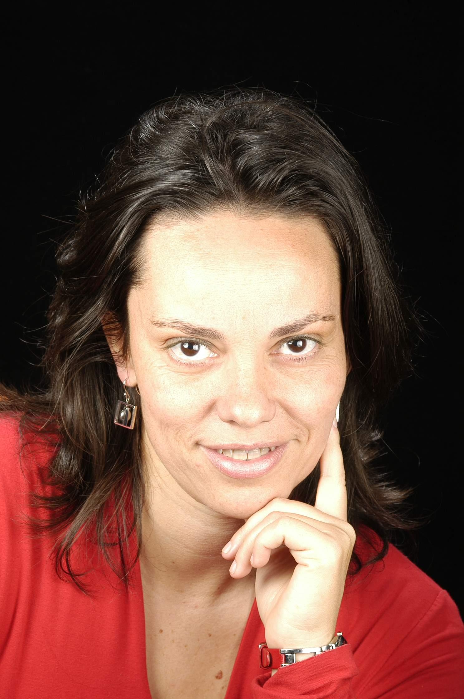 Sra. Marta Ribó López