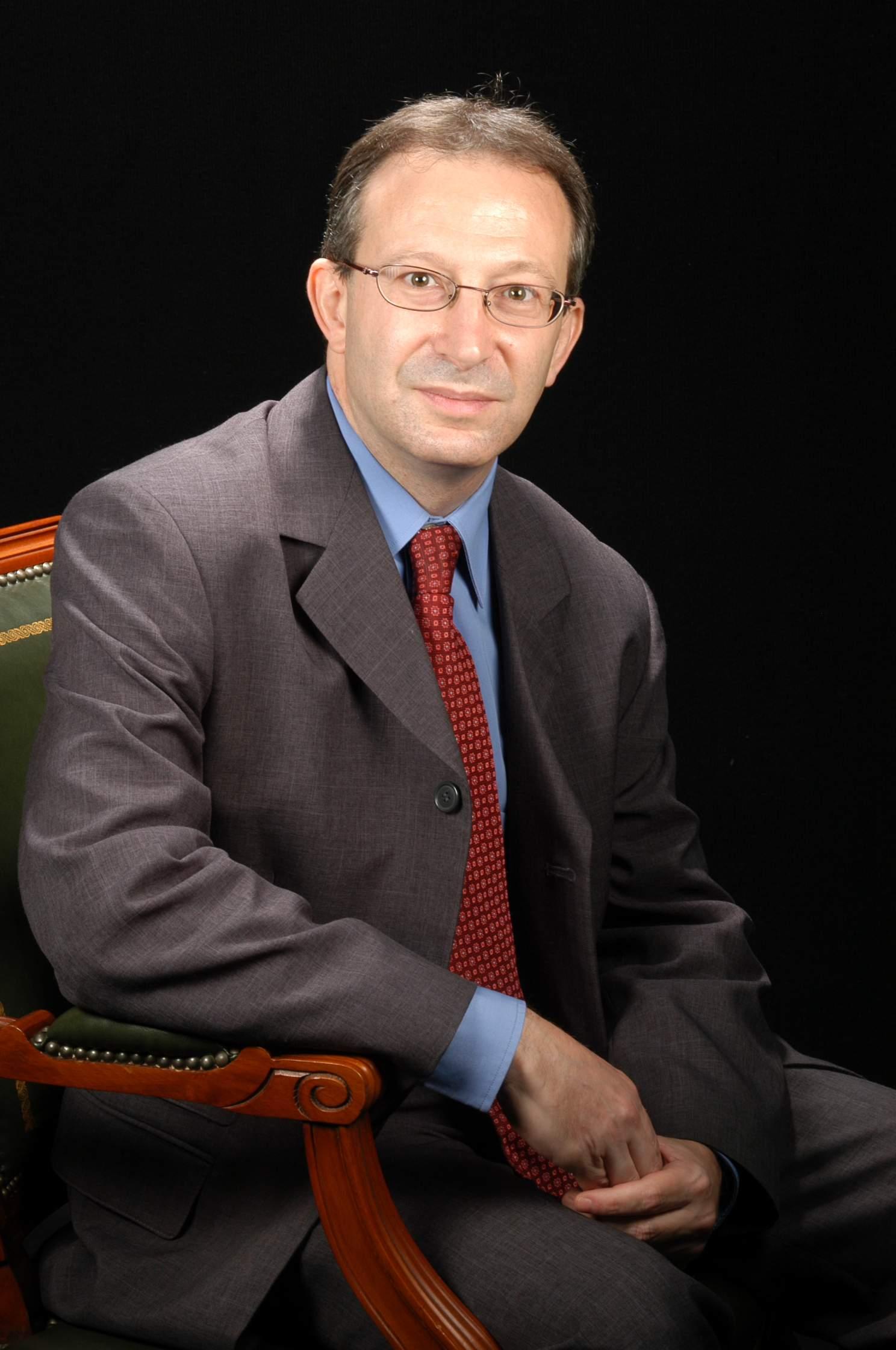 Sr. Pere Roca i Fabregat