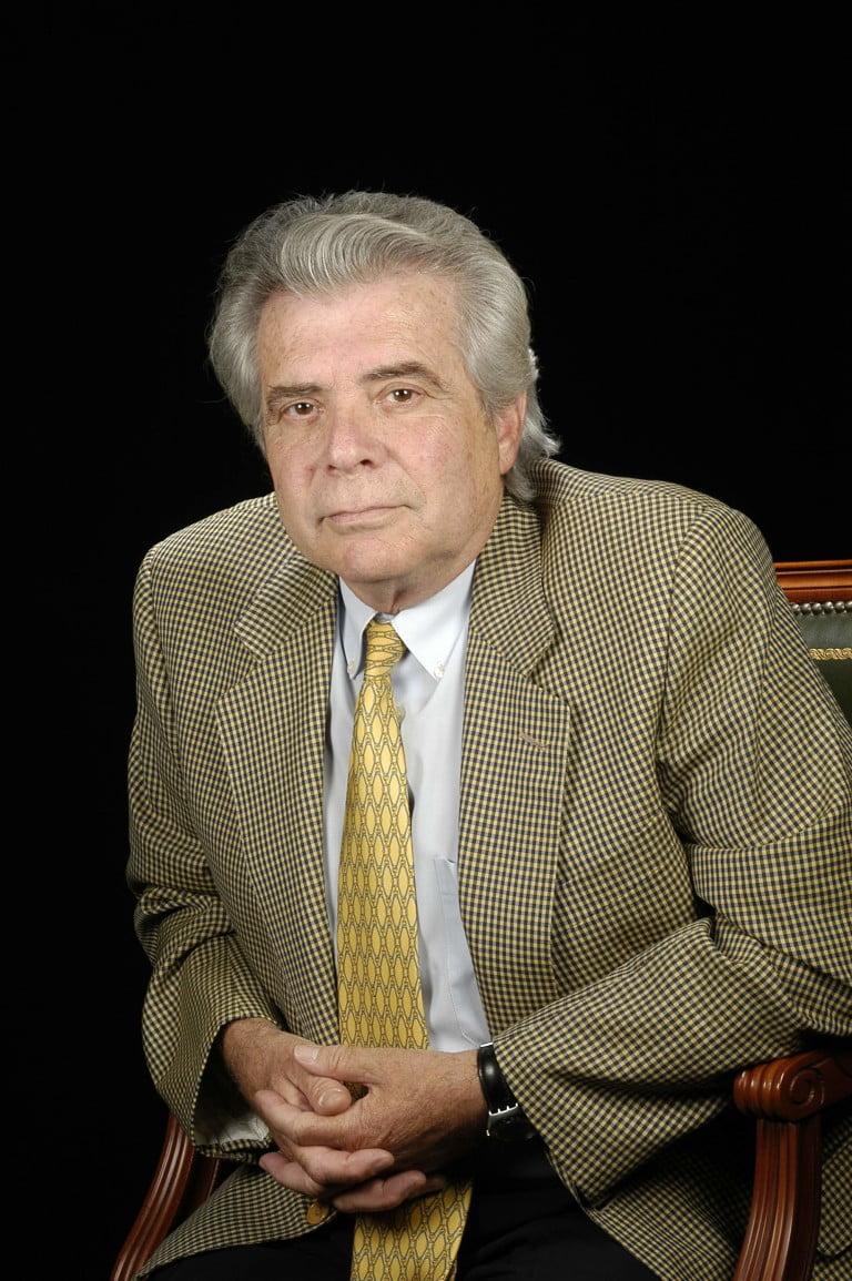 Dr. Antonio Rodríguez Mori