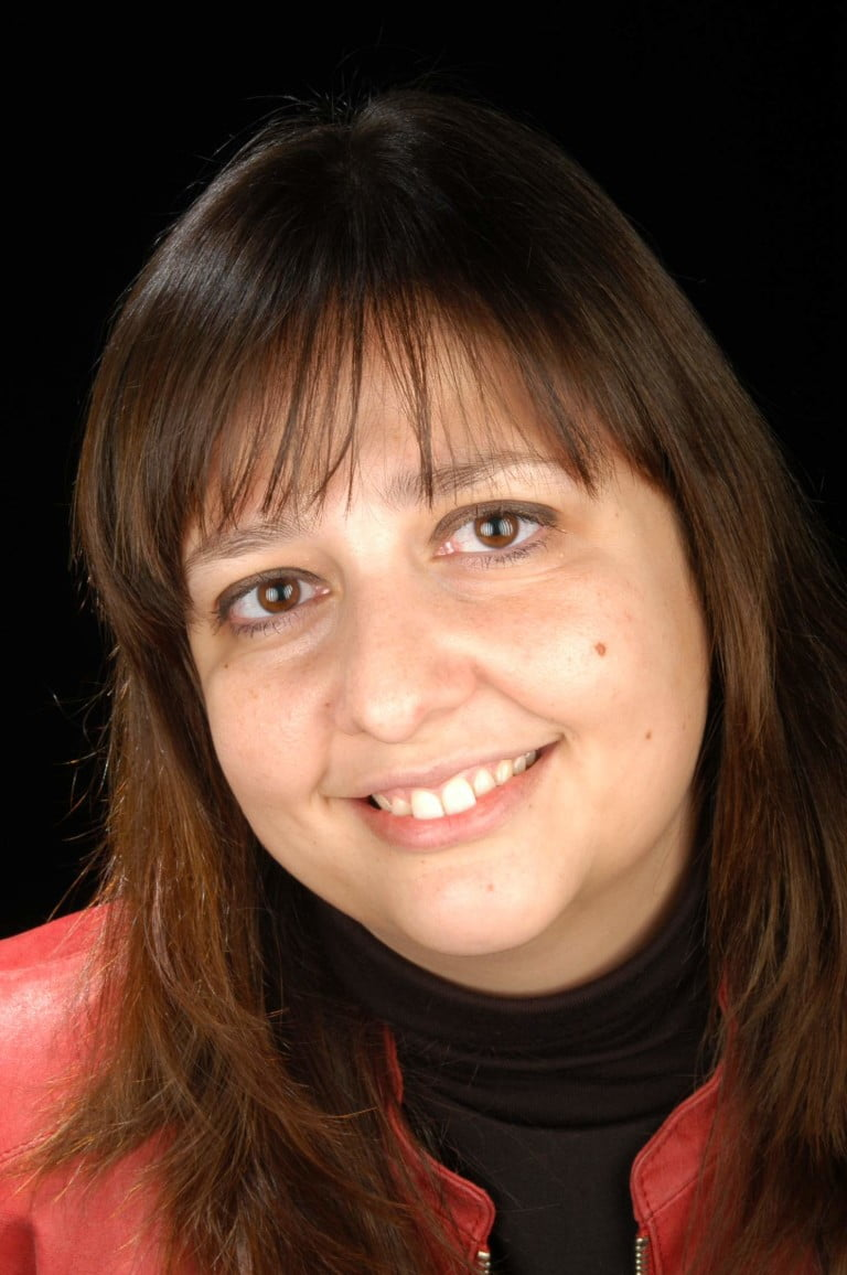 Sra. Margarida Rodríguez Viles