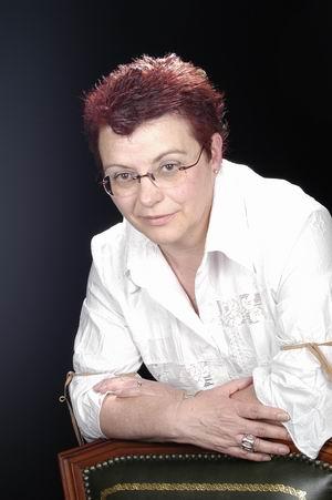 Dra. Maria Rovira Barberà