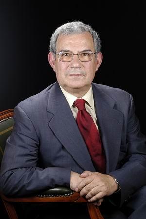 Dr. Enrique Rubio García