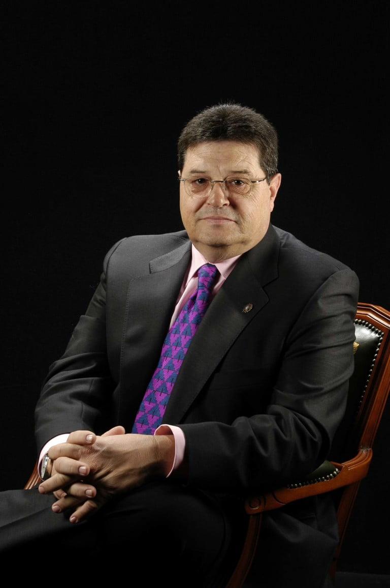 Dr. Víctor Manuel Salagaray Baldellón