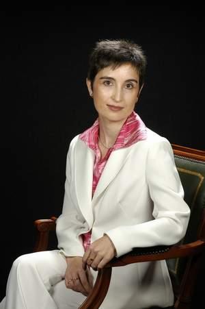 Dra. Montserrat Salvador López