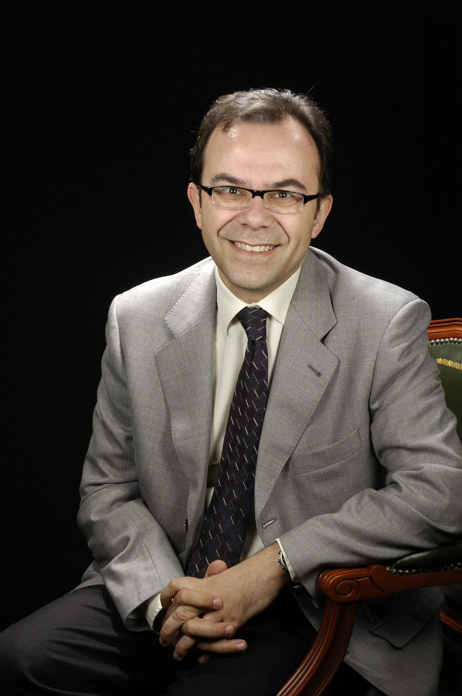 Dr. Josep Samitier Martí