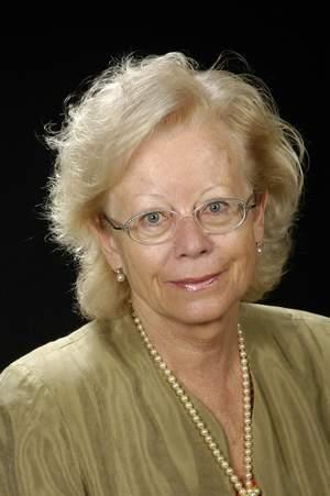 Dra. Anna Sanmartí Sala