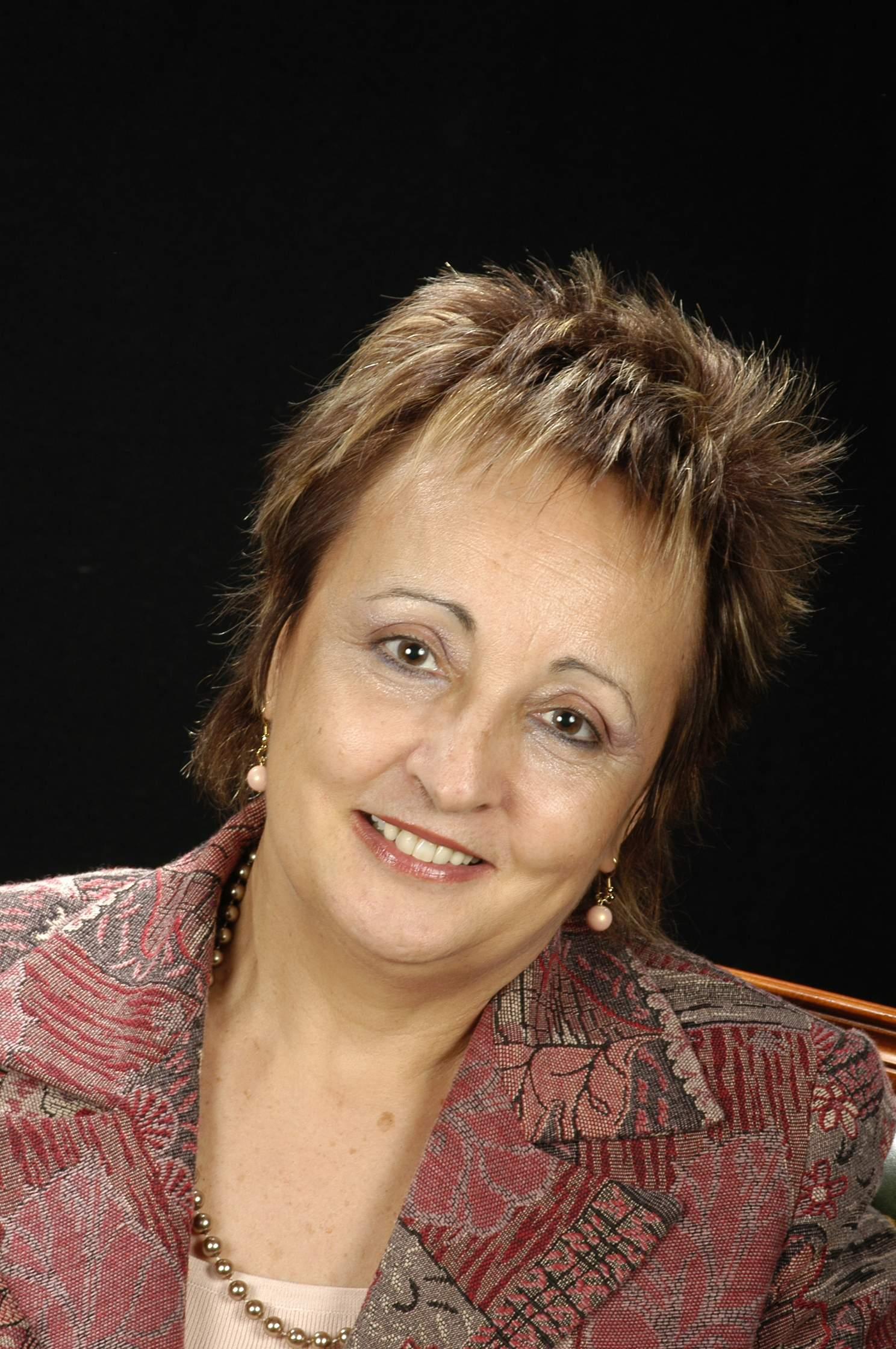 Dra. Susanna Sans Menéndez