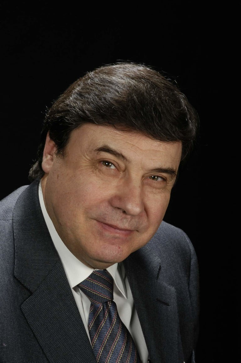 Dr. Antoni Santamaría Samplón