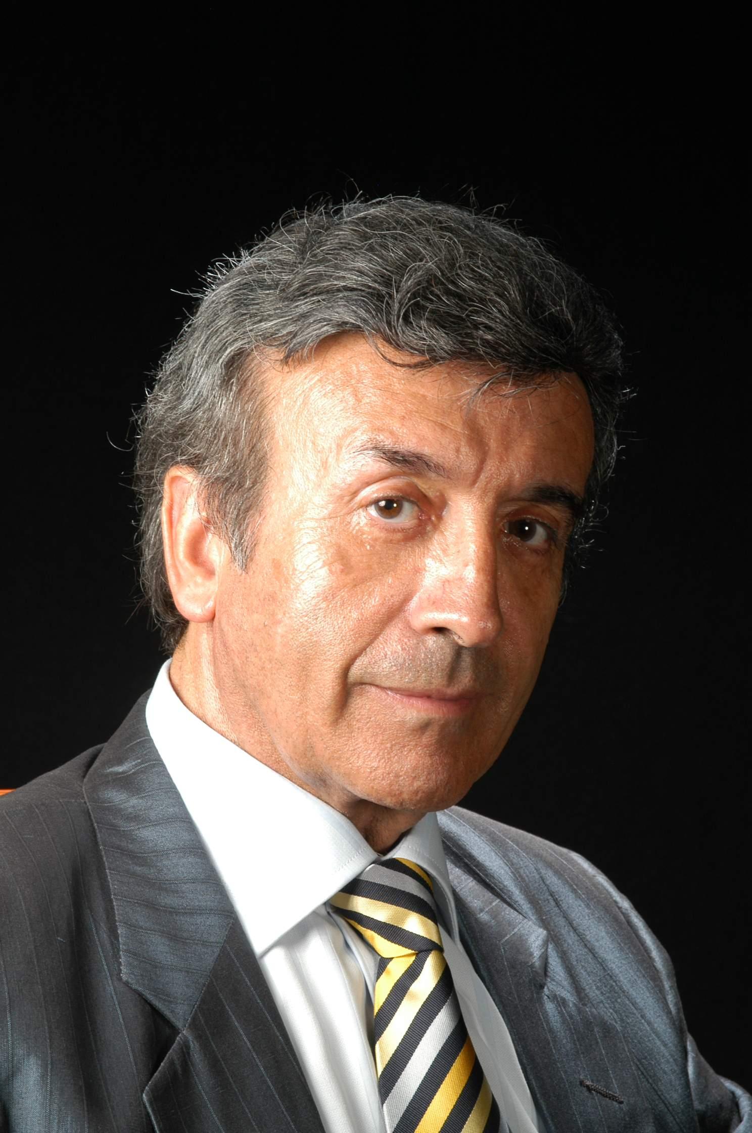 Sr. Lluís Sanz Agudíez