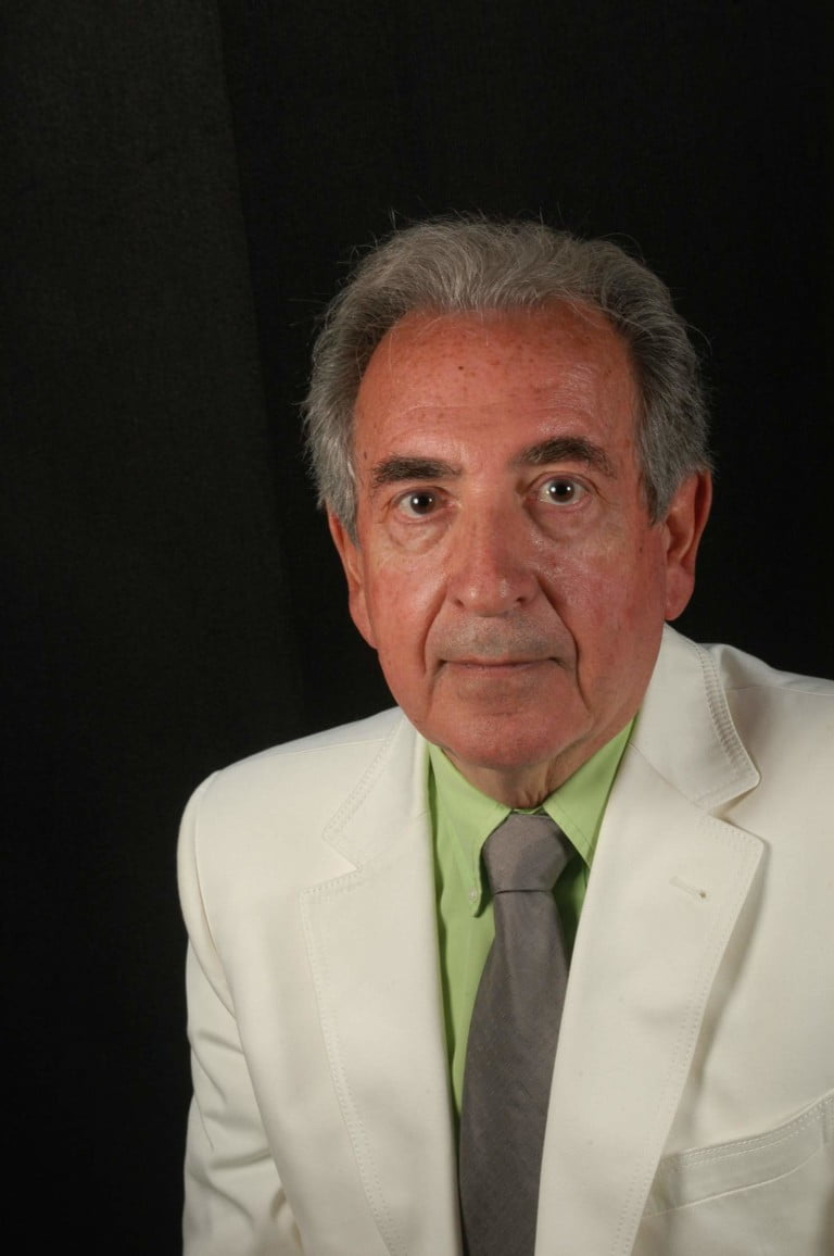 Sr. Octavi Sardà i Palau