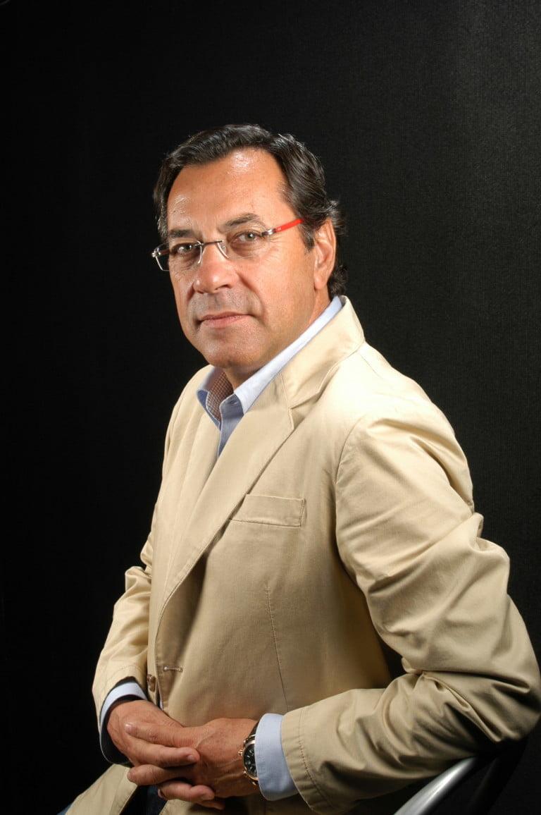 Sr. Paco Segura i Claverol