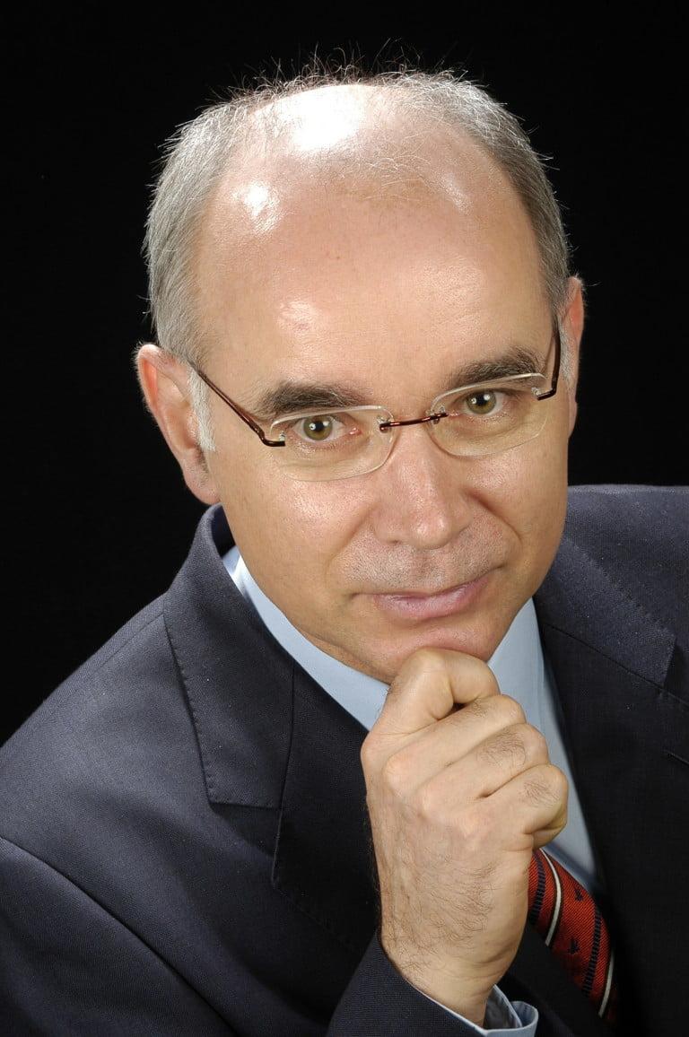 Dr. Agustí Serés Santamaría