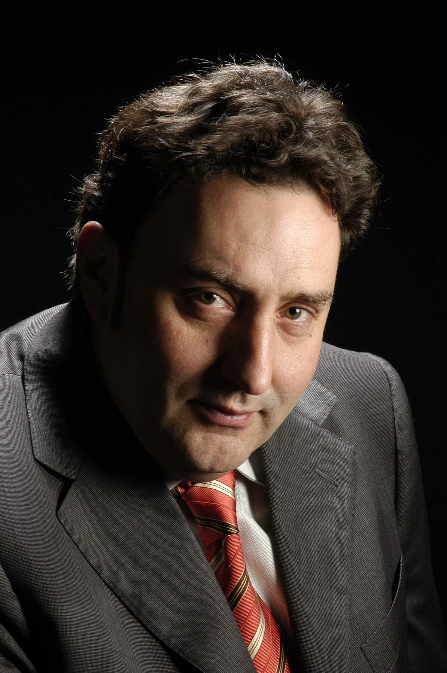 Dr. Jordi Serra Oliver