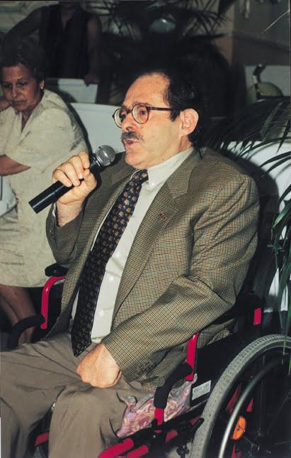 Sr. Pere Serra Rodríguez