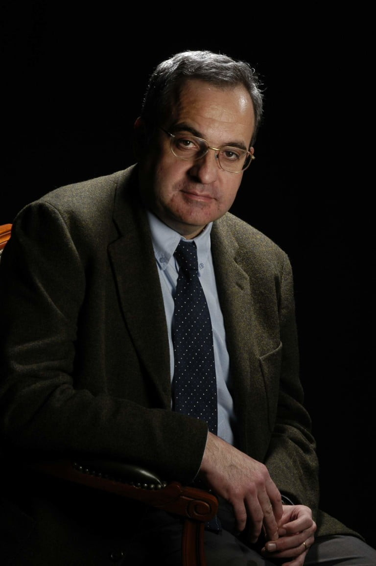 Dr. José Enrique Sierra Grañón