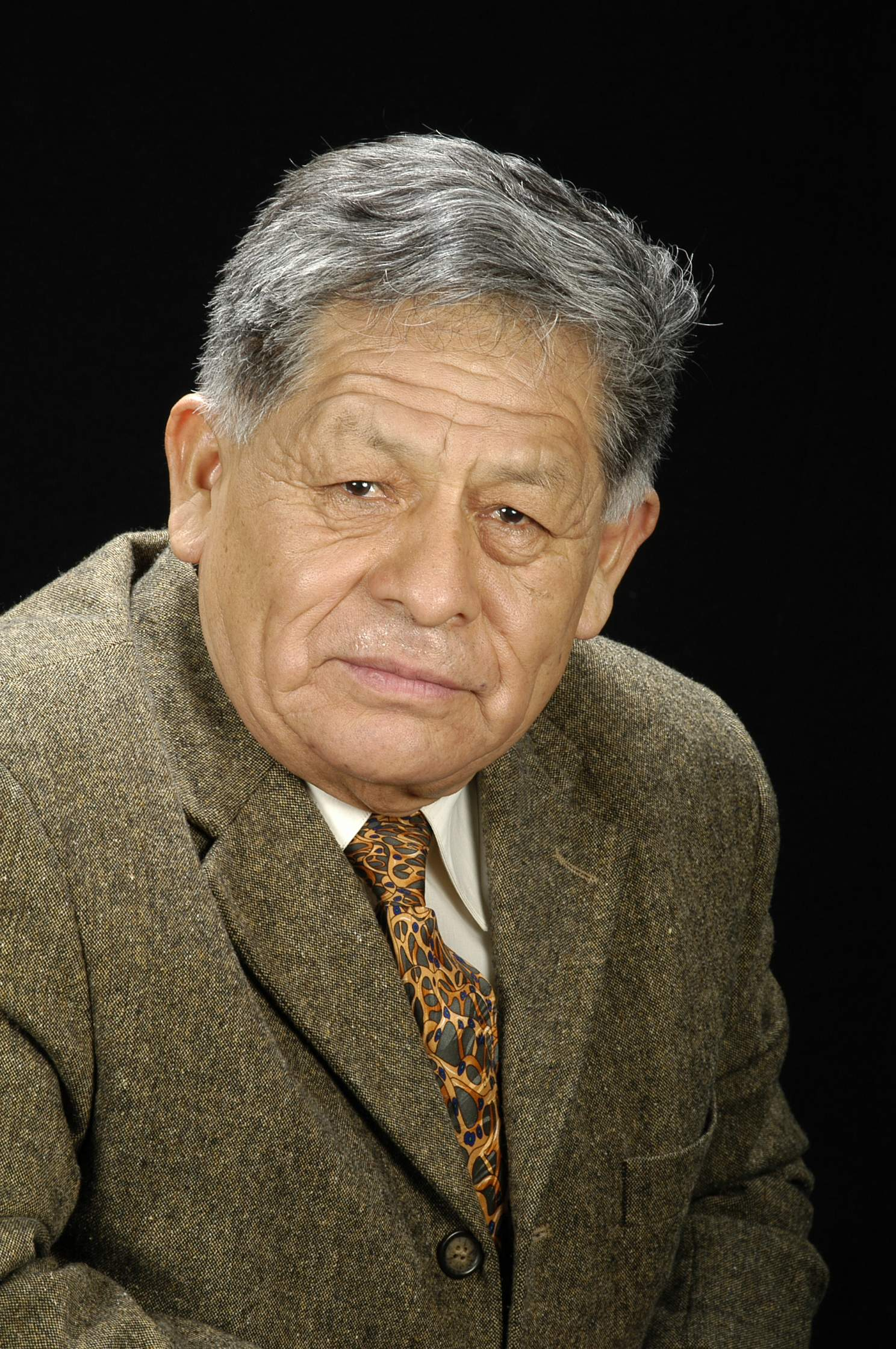 Dr. Mauro Sinche Yupanqui